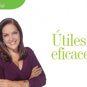 EDITORIAL | ÚTILES Y EFICACES