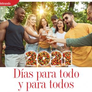 CELEBRANDO | DÍAS PARA TODO Y PARA TODOS