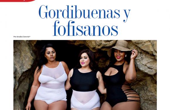 LO DE HOY | GORDIBUENAS Y FOFISANOS