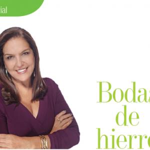 EDITORIAL | BODAS DE HIERRO