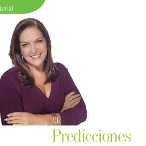 EDITORIAL | PREDICCIONES