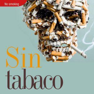 NO SMOKING | SIN TABACO