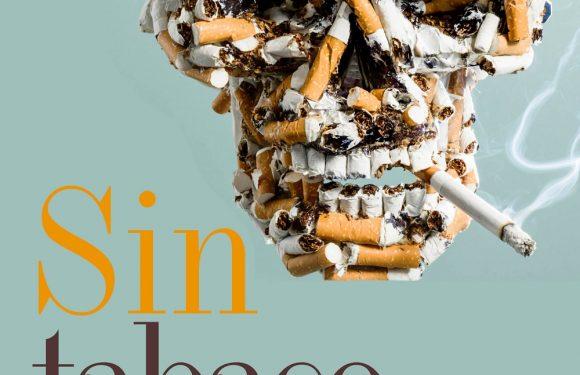 NO SMOKING   SIN TABACO