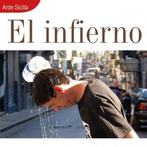 ARDE SICILIA | EL INFIERNO