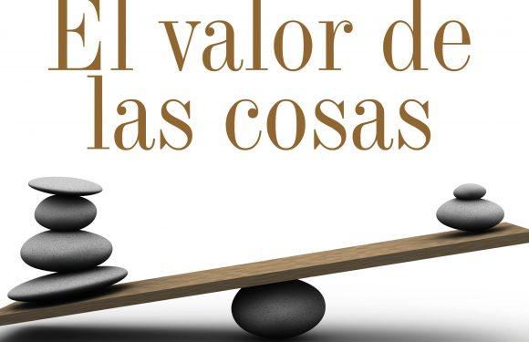 TODO VALE   EL VALOR DE LAS COSAS