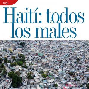 FUCÚ | HAITÍ: TODOS LOS MALES
