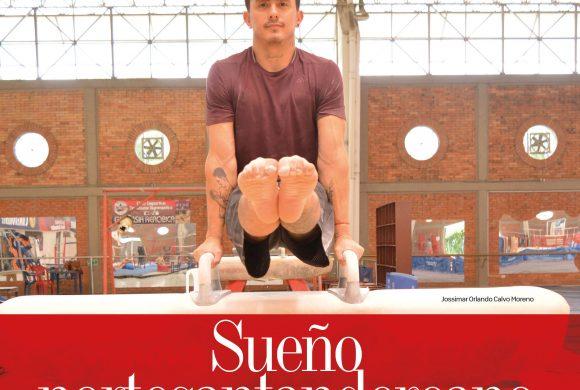 DEPORTE | SUEÑO SANTANDEREANO COLOR ORO