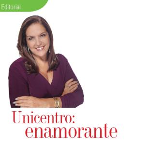 EDITORIAL | UNICENTRO: ENAMORATE