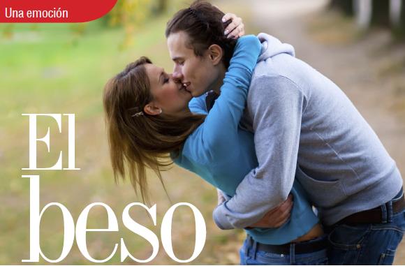 UNA EMOCIÓN | EL BESO